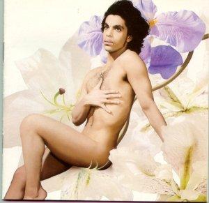 Prince, Seductive as Always