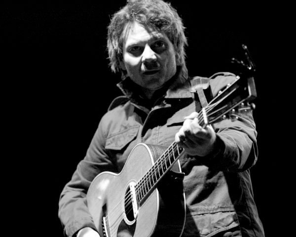 This is the Jeff Tweedy I know and love.